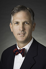 medium image of Barnwell Whaley member attorney David Cox